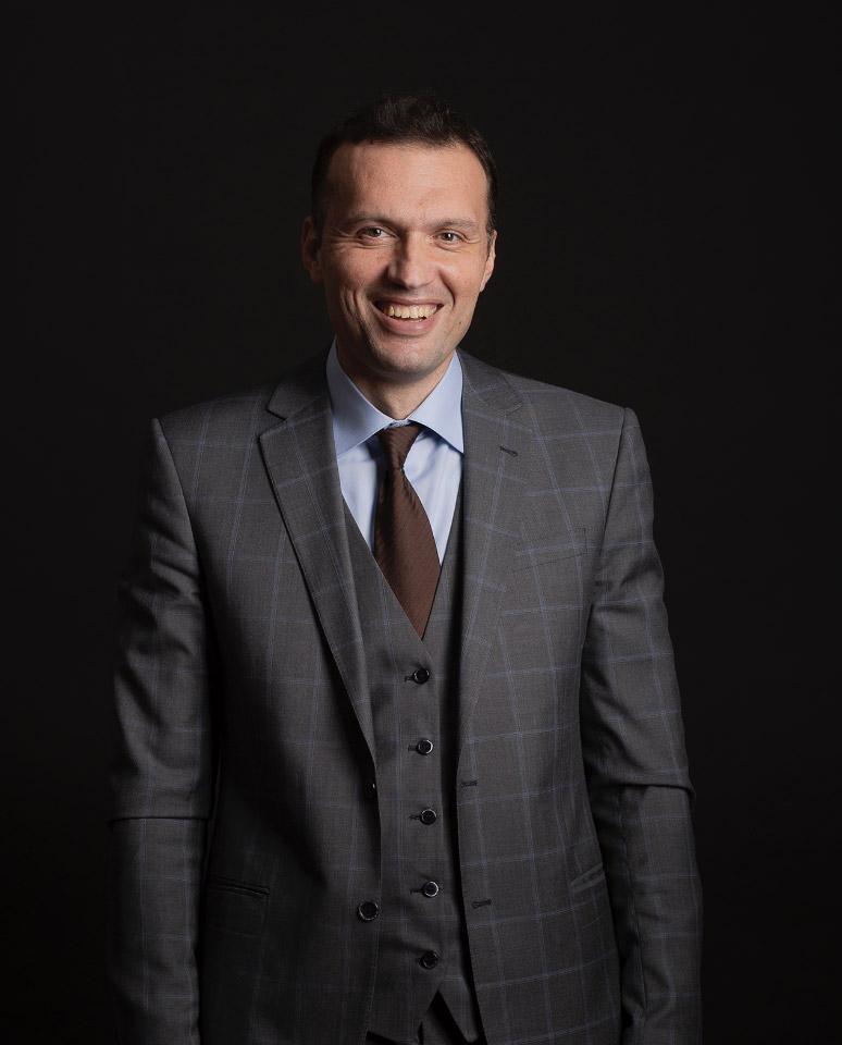 Andreas Michailos